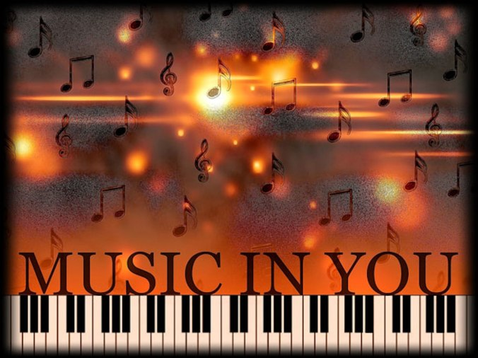 Music in You