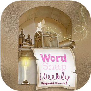 Word Snap Weekly